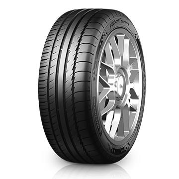 Michelin - Pilot Sport 4